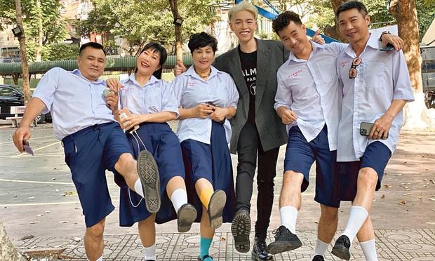 Dàn sao Việt bị miệt thị ngoại hình khi tham gia show và những màn lột xác ngoạn mục như lời đáp trả - Ảnh 3.