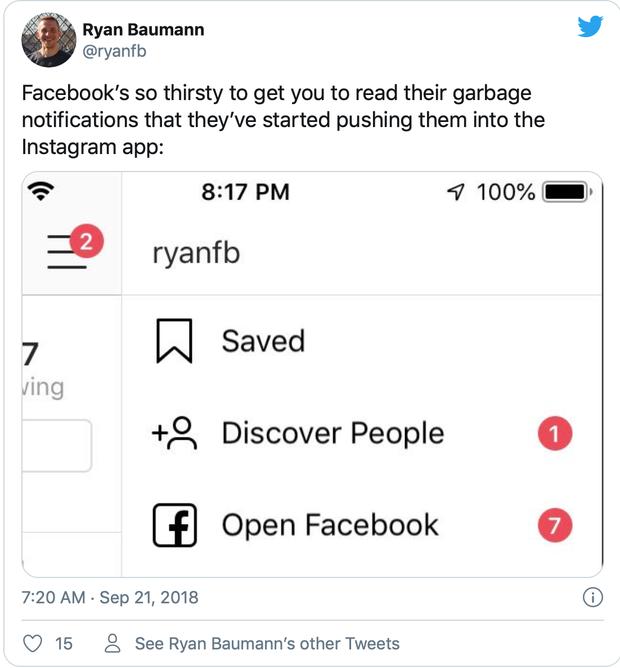 Instagram chanh sả ngày xưa đâu rồi? - Ảnh 3.