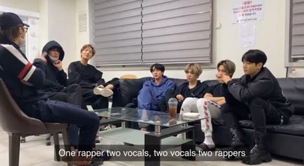 V, Jimin, RM đồng loạt thả thính trong đêm, fan nghi BTS sắp debut nhóm nhỏ đầu tiên sau hơn 7 năm hoạt động? - Ảnh 9.