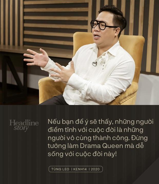 MC Tùng Leo: Người dựng chắc yêu nước mắt Trấn Thành, hoặc nghĩ Thành khóc có view, chứ lỗi không phải do cậu ấy - Ảnh 13.