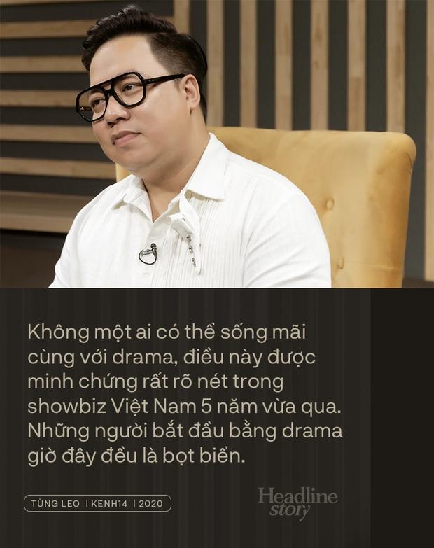 MC Tùng Leo: Người dựng chắc yêu nước mắt Trấn Thành, hoặc nghĩ Thành khóc có view, chứ lỗi không phải do cậu ấy - Ảnh 14.