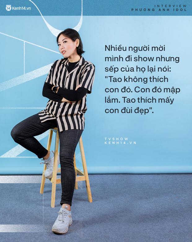 Dàn sao Việt bị miệt thị ngoại hình khi tham gia show và những màn lột xác ngoạn mục như lời đáp trả - Ảnh 8.