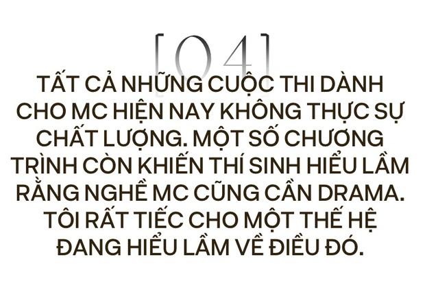 MC Tùng Leo: Người dựng chắc yêu nước mắt Trấn Thành, hoặc nghĩ Thành khóc có view, chứ lỗi không phải do cậu ấy - Ảnh 23.