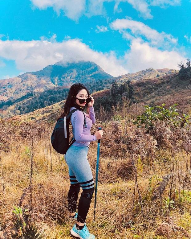 """Dân mạng truy lùng địa điểm săn mây đẹp bậc nhất Việt Nam: Xem ảnh mà ngỡ """"tiên cảnh"""" giữa đời thực, không phải ai cũng được check-in - Ảnh 13."""