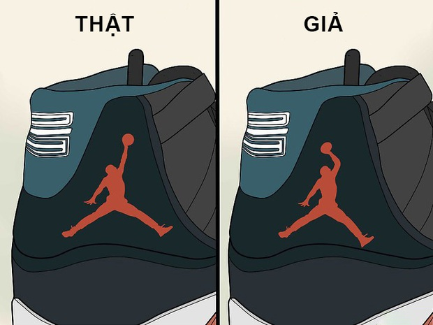 Muốn sắm Air Jordan ngay cho kịp trend? Đây là 6 mẹo nhỏ để nhận biết fake/real mà bạn cần biết - Ảnh 9.