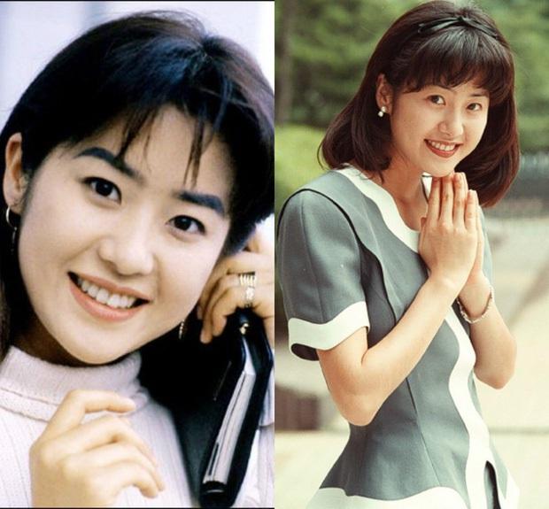 Đời trái ngược của 2 minh tinh làm dâu đế chế Samsung: Á hậu Hàn Quốc bị đối xử như giúp việc, diễn viên vô danh 1 bước lên bà hoàng - Ảnh 2.
