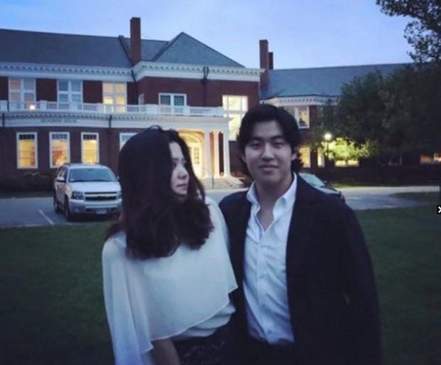 Đời trái ngược của 2 minh tinh làm dâu đế chế Samsung: Á hậu Hàn Quốc bị đối xử như giúp việc, diễn viên vô danh 1 bước lên bà hoàng - Ảnh 6.