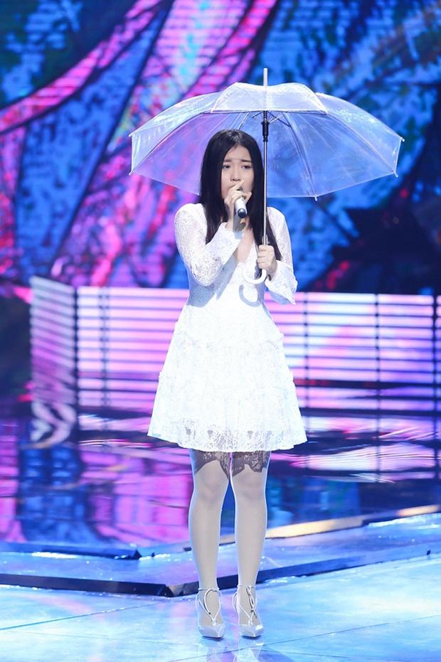 Dàn sao Việt bị miệt thị ngoại hình khi tham gia show và những màn lột xác ngoạn mục như lời đáp trả - Ảnh 4.