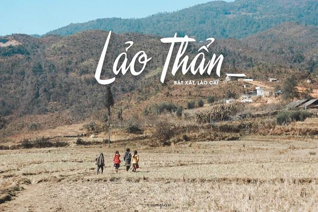 """Dân mạng truy lùng địa điểm săn mây đẹp bậc nhất Việt Nam: Xem ảnh mà ngỡ """"tiên cảnh"""" giữa đời thực, không phải ai cũng được check-in - Ảnh 7."""