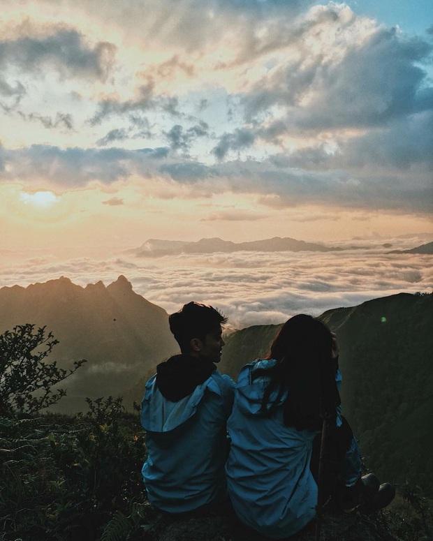 """Dân mạng truy lùng địa điểm săn mây đẹp bậc nhất Việt Nam: Xem ảnh mà ngỡ """"tiên cảnh"""" giữa đời thực, không phải ai cũng được check-in - Ảnh 24."""