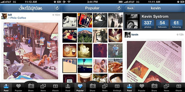 Instagram chanh sả ngày xưa đâu rồi? - Ảnh 1.