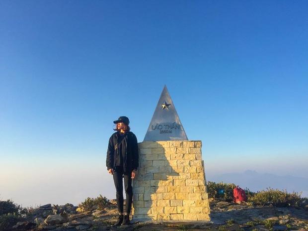"""Dân mạng truy lùng địa điểm săn mây đẹp bậc nhất Việt Nam: Xem ảnh mà ngỡ """"tiên cảnh"""" giữa đời thực, không phải ai cũng được check-in - Ảnh 15."""