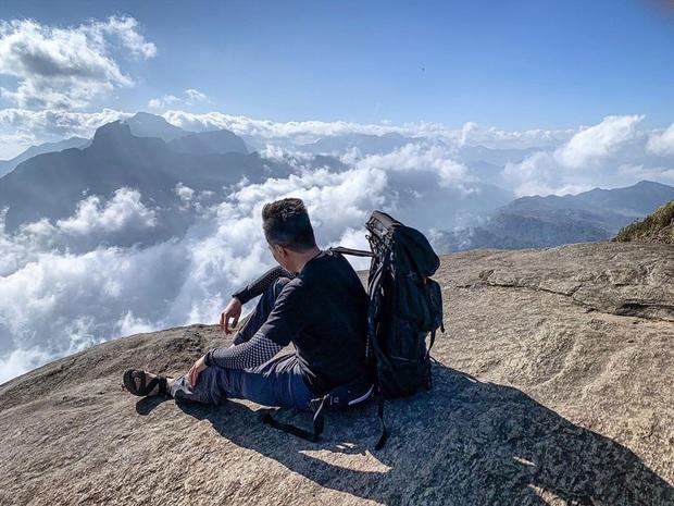 """Dân mạng truy lùng địa điểm săn mây đẹp bậc nhất Việt Nam: Xem ảnh mà ngỡ """"tiên cảnh"""" giữa đời thực, không phải ai cũng được check-in - Ảnh 16."""