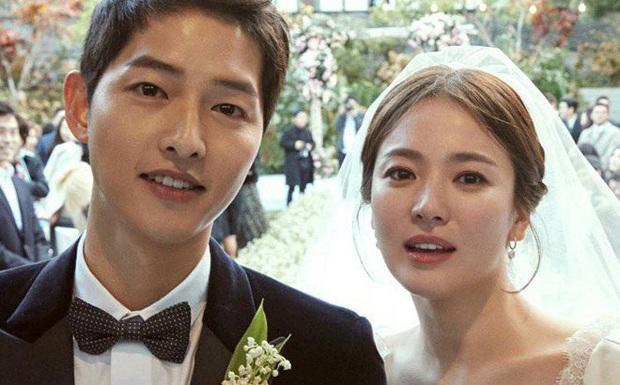 Rầm rộ tin truyền thông Trung khẳng định Song Hye Kyo tái hợp với Song Joong Ki vì chiếc nhẫn bí ẩn, thực hư ra sao? - Ảnh 7.
