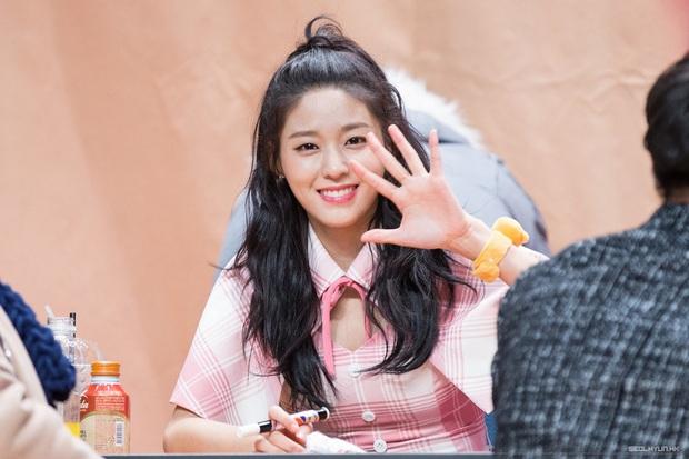 Tranh cãi việc Seolhyun (AOA) - Jennie (BLACKPINK) bị gọi hồn khi bạn thân Jimin và Irene (Red Velvet) dính phốt chấn động - Ảnh 14.