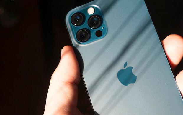 Điều gì khiến iPhone 12 Pro là smartphone đáng mua nhất? - Ảnh 3.
