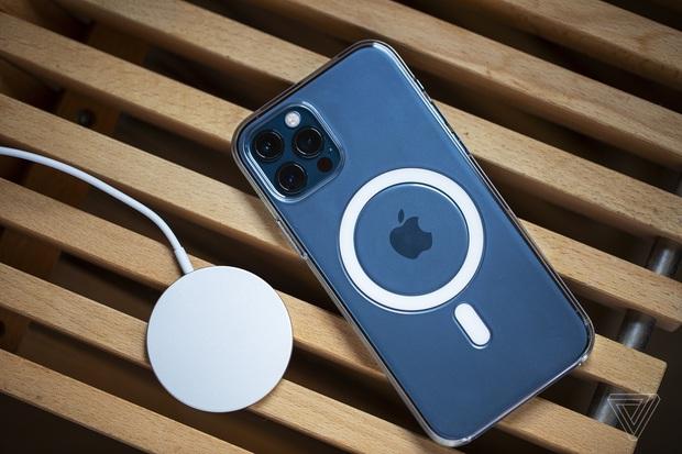 Điều gì khiến iPhone 12 Pro là smartphone đáng mua nhất? - Ảnh 5.