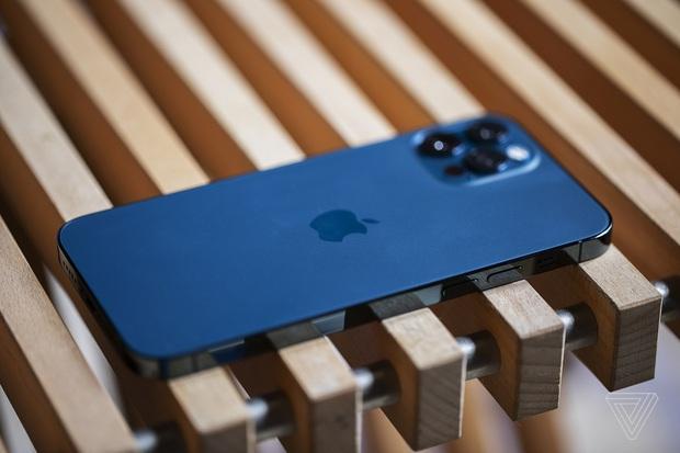 Điều gì khiến iPhone 12 Pro là smartphone đáng mua nhất? - Ảnh 1.