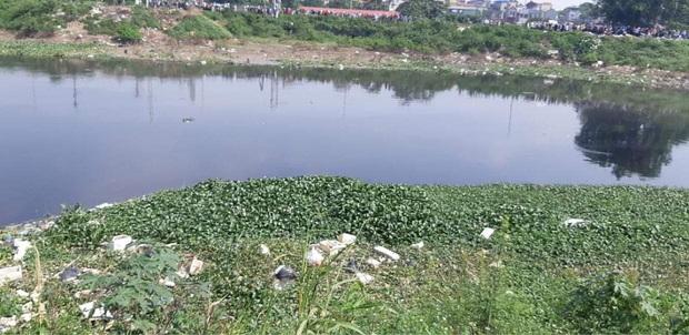 Vụ nữ sinh Học viện Ngân hàng mất tích: Thi thể được tìm thấy dưới lòng sông Nhuệ, bắt giữ nghi phạm nghiện ma túy - Ảnh 9.