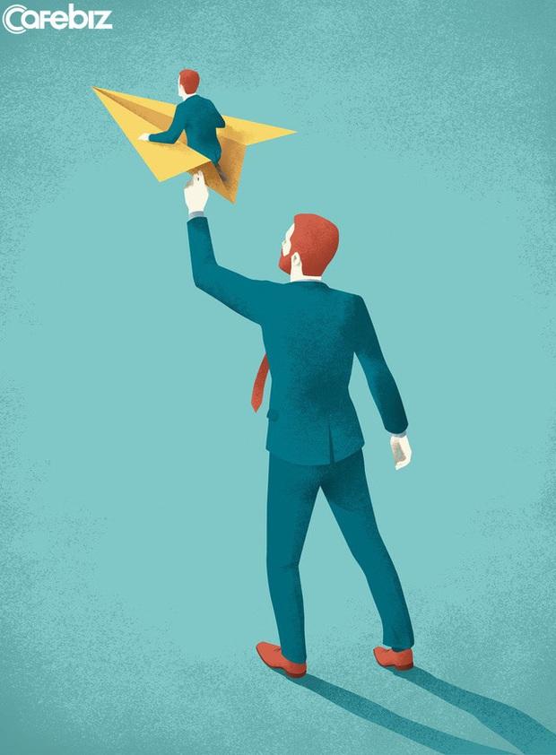 8 tư duy cốt lõi của kẻ trí: Người tự tin và chủ động, ắt kiếm được bộn tiền, sống cuộc đời cao cấp - Ảnh 1.