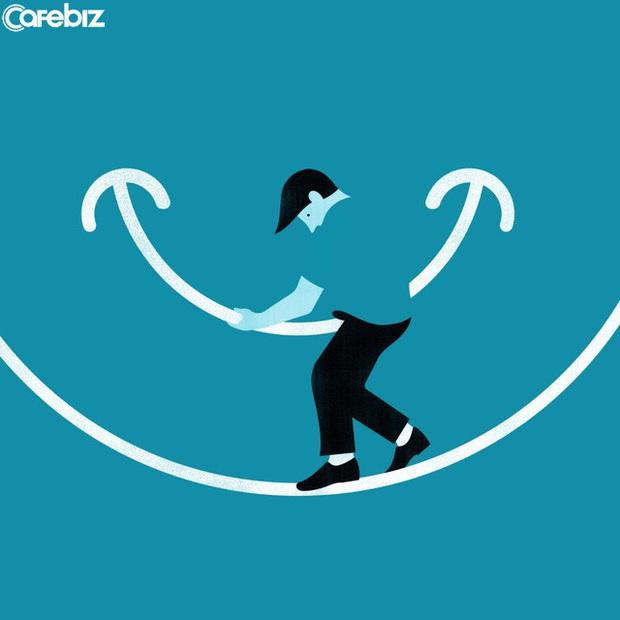 8 tư duy cốt lõi của kẻ trí: Người tự tin và chủ động, ắt kiếm được bộn tiền, sống cuộc đời cao cấp - Ảnh 2.