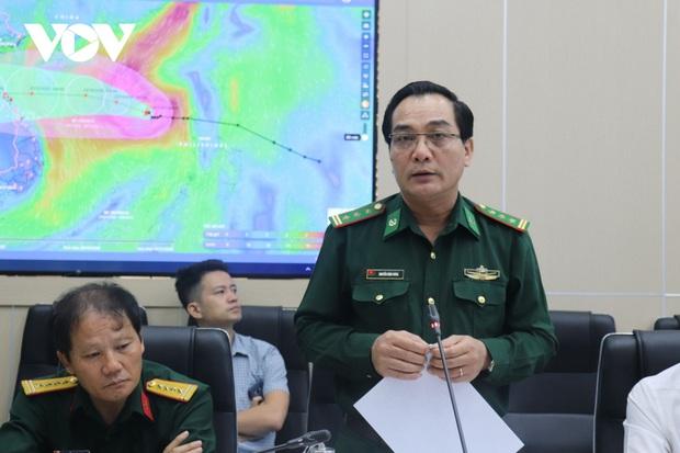 Sơ tán khẩn cấp 571.746 người để ứng phó với bão số 9 - Ảnh 2.