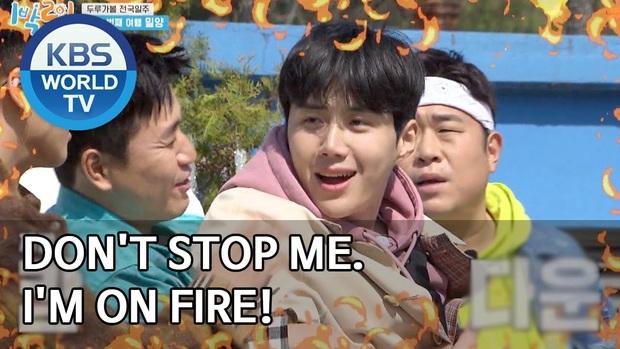Chàng tình đầu hút fan của Suzy ở Start Up: Ám ảnh tâm lý vì chứng kiến mẹ bị đâm, từng hẹn hò với trai đẹp EXO? - Ảnh 6.