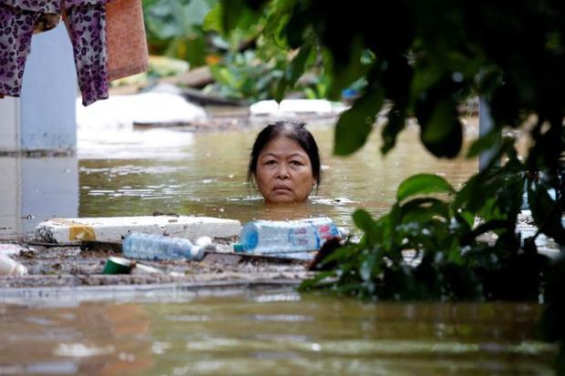 Nhìn lại những cơn bão với sức tàn phá kinh hoàng, được so sánh mạnh tương đương bão số 9 năm nay tại Việt Nam - Ảnh 33.