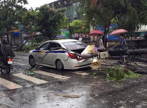 Nhìn lại những cơn bão với sức tàn phá kinh hoàng, được so sánh mạnh tương đương bão số 9 năm nay tại Việt Nam - Ảnh 22.