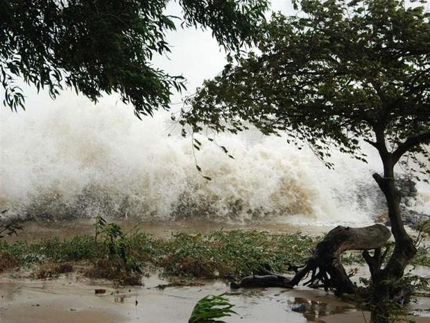 Nhìn lại những cơn bão với sức tàn phá kinh hoàng, được so sánh mạnh tương đương bão số 9 năm nay tại Việt Nam - Ảnh 7.
