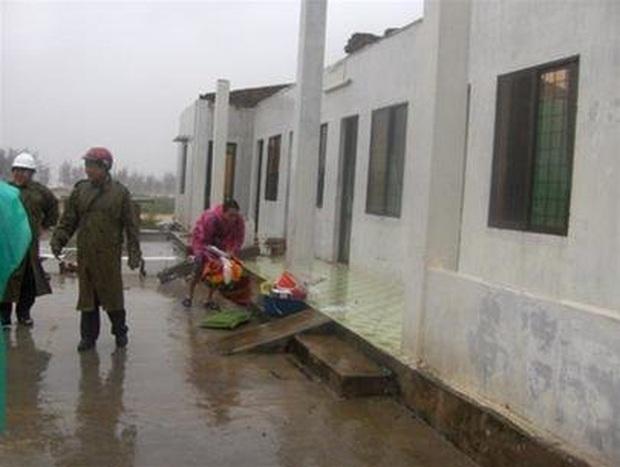 Nhìn lại những cơn bão với sức tàn phá kinh hoàng, được so sánh mạnh tương đương bão số 9 năm nay tại Việt Nam - Ảnh 10.