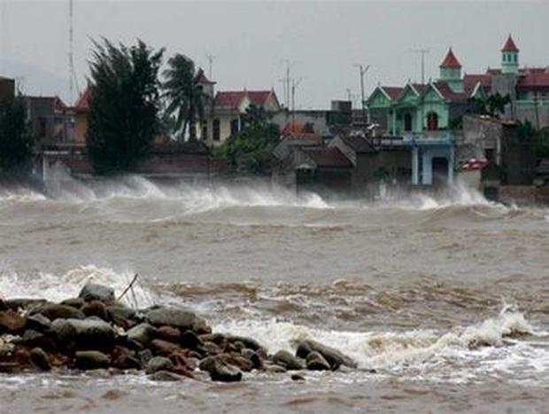 Nhìn lại những cơn bão với sức tàn phá kinh hoàng, được so sánh mạnh tương đương bão số 9 năm nay tại Việt Nam - Ảnh 11.