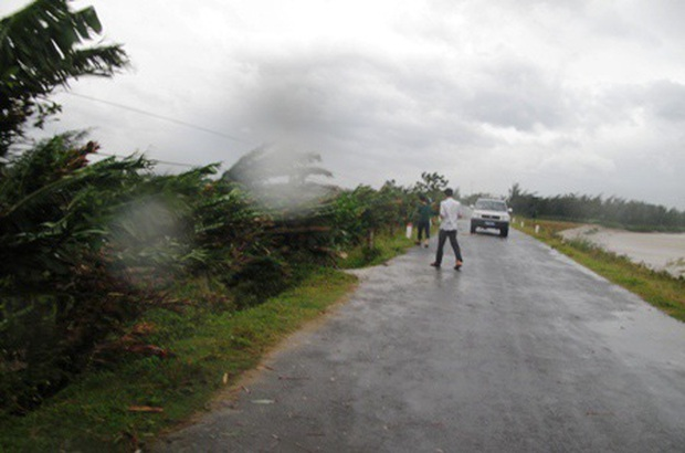 Nhìn lại những cơn bão với sức tàn phá kinh hoàng, được so sánh mạnh tương đương bão số 9 năm nay tại Việt Nam - Ảnh 13.
