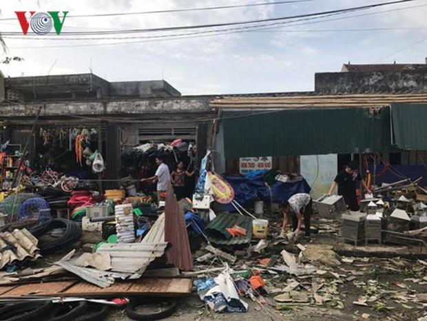 Nhìn lại những cơn bão với sức tàn phá kinh hoàng, được so sánh mạnh tương đương bão số 9 năm nay tại Việt Nam - Ảnh 29.