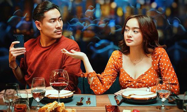 7 hiện tượng mạng đi đóng phim: Kaity Nguyễn ra dáng minh tinh, Bắp Cần Bơ - Trần Đức Bo cực nhạt nhòa - Ảnh 4.