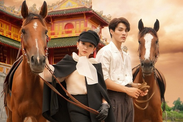 7 hiện tượng mạng đi đóng phim: Kaity Nguyễn ra dáng minh tinh, Bắp Cần Bơ - Trần Đức Bo cực nhạt nhòa - Ảnh 6.