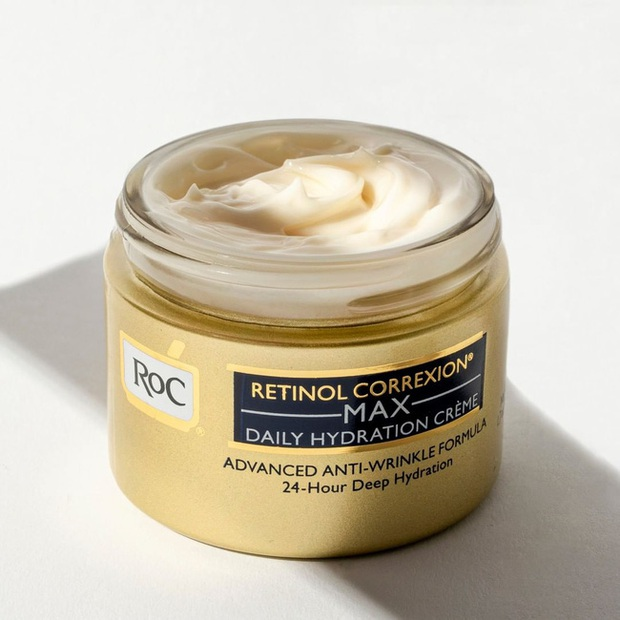 5 kem dưỡng chứa retinol đỉnh của đỉnh: Loại bỏ sạch sành sanh tì vết tuổi tác - Ảnh 4.
