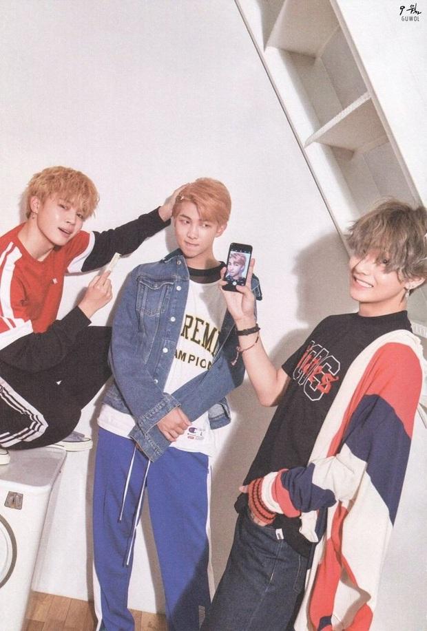 V, Jimin, RM đồng loạt thả thính trong đêm, fan nghi BTS sắp debut nhóm nhỏ đầu tiên sau hơn 7 năm hoạt động? - Ảnh 10.