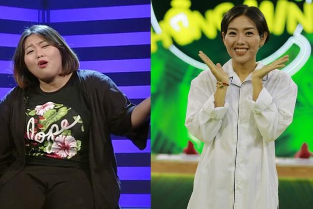 Dàn sao Việt bị miệt thị ngoại hình khi tham gia show và những màn lột xác ngoạn mục như lời đáp trả - Ảnh 9.
