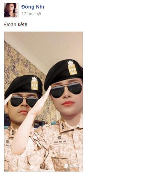 Hội sao Việt vứt bỏ liêm sỉ vì đu phim Hàn: Diệu Nhi đem cả cặp lồng đi chăm chồng Lee Dong Wook? - Ảnh 17.