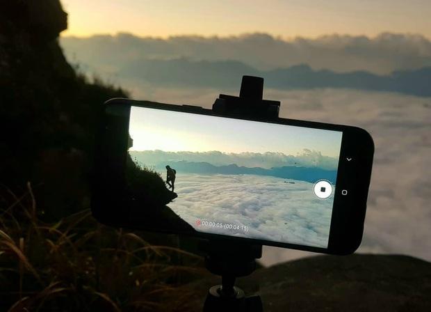 """Dân mạng truy lùng địa điểm săn mây đẹp bậc nhất Việt Nam: Xem ảnh mà ngỡ """"tiên cảnh"""" giữa đời thực, không phải ai cũng được check-in - Ảnh 22."""