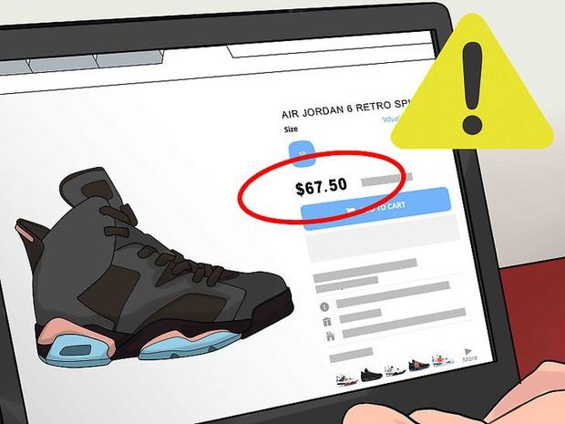 Muốn sắm Air Jordan ngay cho kịp trend? Đây là 6 mẹo nhỏ để nhận biết fake/real mà bạn cần biết - Ảnh 19.
