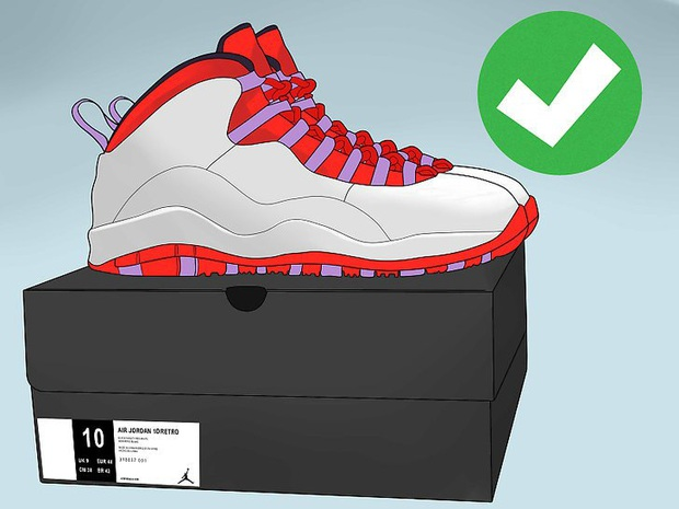 Muốn sắm Air Jordan ngay cho kịp trend? Đây là 6 mẹo nhỏ để nhận biết fake/real mà bạn cần biết - Ảnh 21.