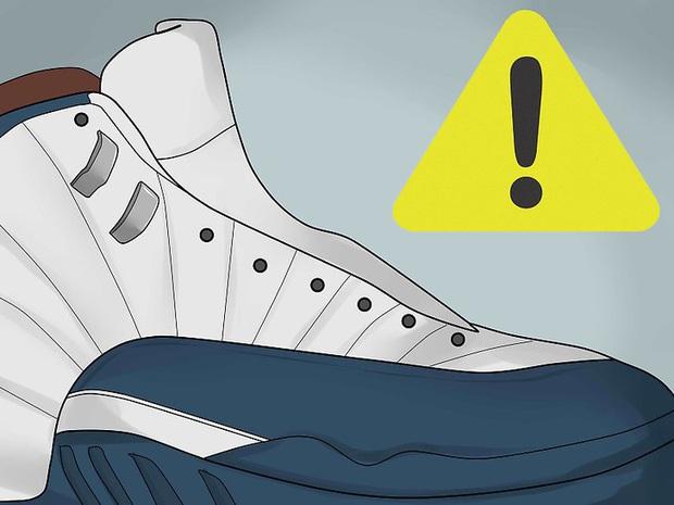 Muốn sắm Air Jordan ngay cho kịp trend? Đây là 6 mẹo nhỏ để nhận biết fake/real mà bạn cần biết - Ảnh 14.