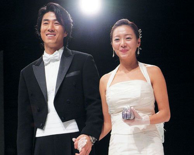 Đời trái ngược của 2 minh tinh làm dâu đế chế Samsung: Á hậu Hàn Quốc bị đối xử như giúp việc, diễn viên vô danh 1 bước lên bà hoàng - Ảnh 7.
