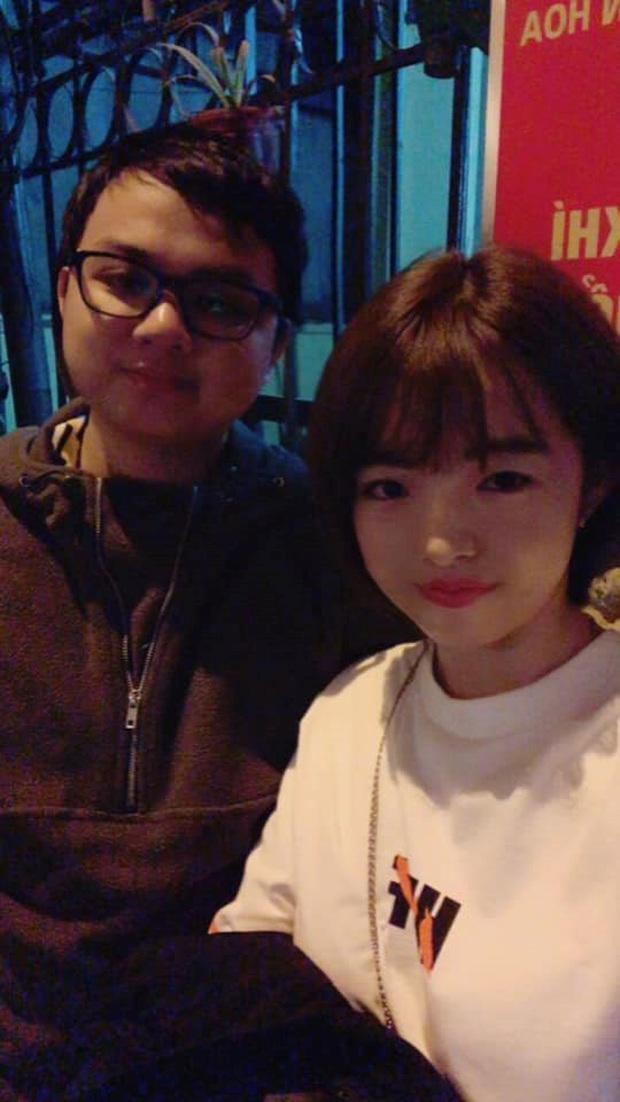 Các game thủ Việt giàu sụ toàn hẹn hò với chị đẹp, có cặp lệch nhau tận 7 tuổi chứ chẳng ít - Ảnh 5.