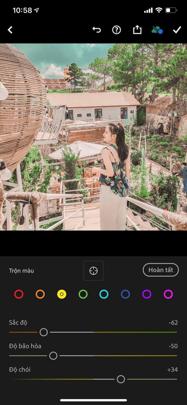 Công thức gia truyền từ Lightroom giúp bắt nhanh trend chỉnh ảnh đang cực hot trên Instagram - Ảnh 6.