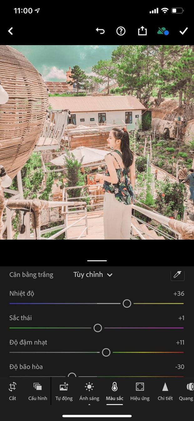 Công thức gia truyền từ Lightroom giúp bắt nhanh trend chỉnh ảnh đang cực hot trên Instagram - Ảnh 4.