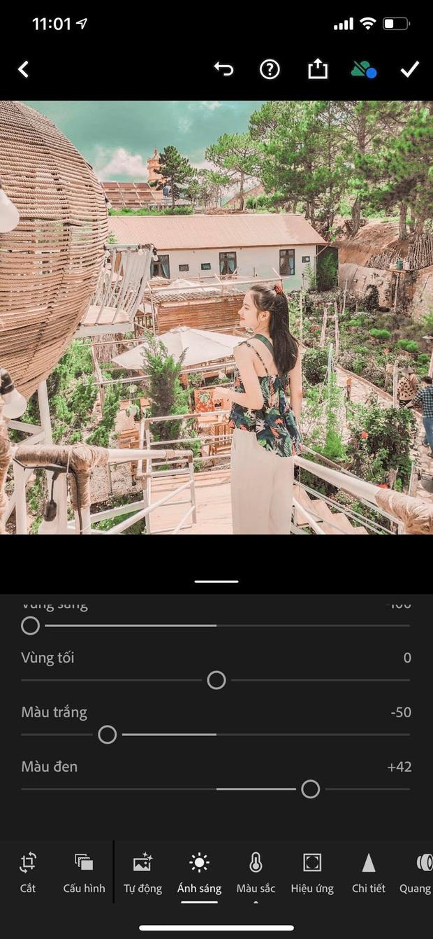 Công thức gia truyền từ Lightroom giúp bắt nhanh trend chỉnh ảnh đang cực hot trên Instagram - Ảnh 3.