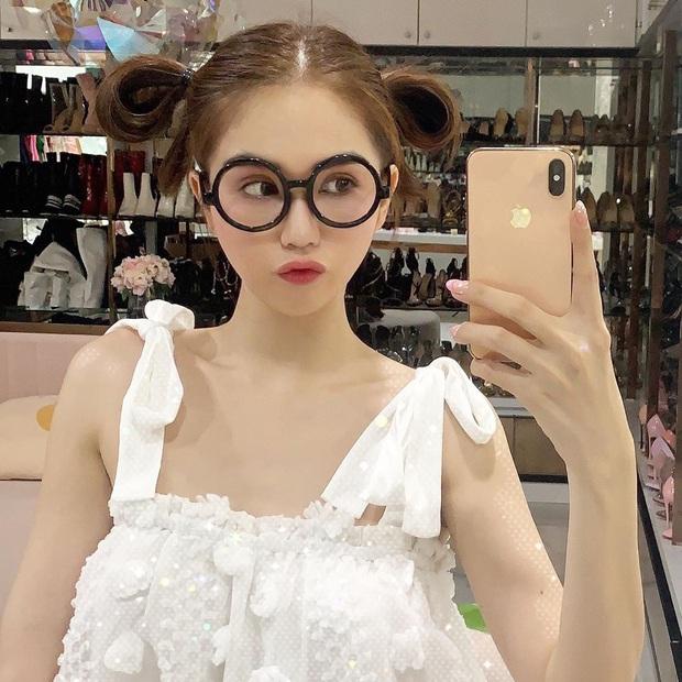 Người ta vào Zara mua sương sương vài triệu, riêng Ngọc Trinh quất bill gần 38 triệu, Thúy Kiều xách 2 tay không xuể - Ảnh 5.